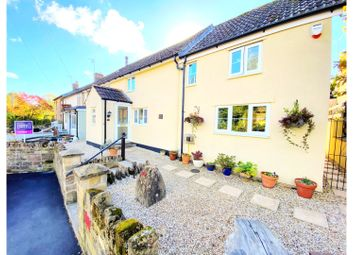 Thumbnail 3 bed semi-detached house for sale in West Coker, Yeovil
