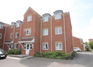 Thumbnail 2 bed flat to rent in Ainderby Gardens, Northallerton