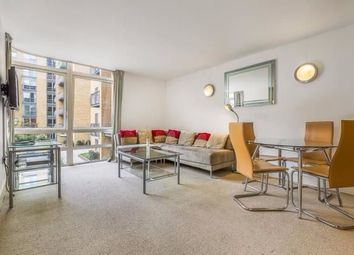 Thumbnail 1 bed flat for sale in Constable House, Cassiliss Road, Canary Wharf