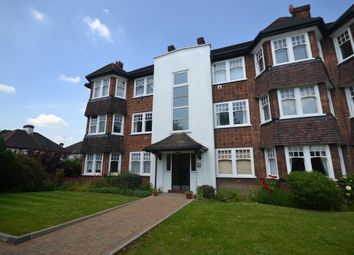 Thumbnail 2 bedroom flat to rent in Hainault Court, Forest Rise