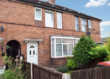 Thumbnail 3 bedroom terraced house for sale in Martin Road, Wellington, Telford, Shropshire