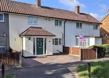 3 bed terraced house for sale in Elsenham Crescent, Basildon SS14