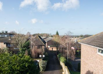 Thumbnail 2 bed flat for sale in Pennyfields, Warley, Brentwood