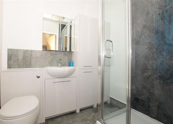 Thumbnail 1 bedroom flat for sale in Manford Way, Chigwell, Essex