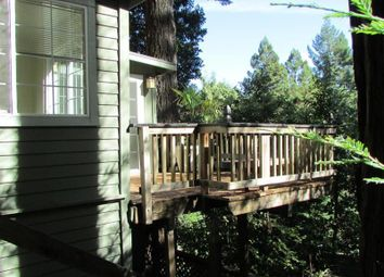 Thumbnail 1 bed property for sale in Guerneville, California, United States Of America