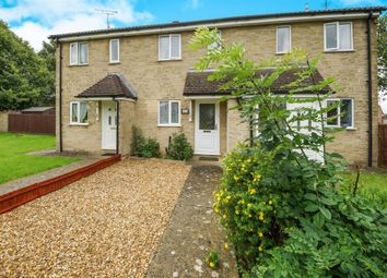 Thumbnail 2 bed terraced house for sale in Priory Glade, Yeovil