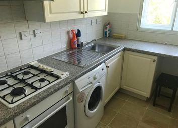 Thumbnail 1 bed flat to rent in David Close, Harlington, Hayes