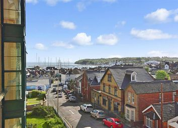 Thumbnail 2 bed flat for sale in Medina Gardens, Cowes, Isle Of Wight