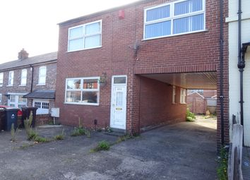 Thumbnail 3 bed flat for sale in St. James Road, Prescot