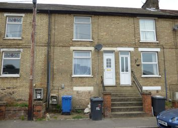 Thumbnail 3 bedroom property to rent in Wherstead Road, Ipswich