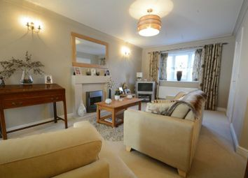 Thumbnail 4 bed detached house for sale in Loughrigg Close, Burnley