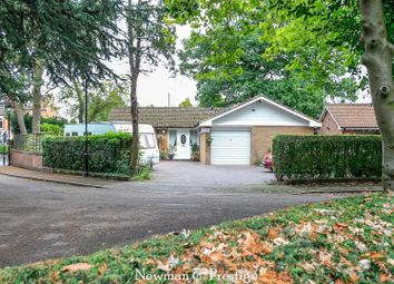 Thumbnail 2 bed detached bungalow for sale in East Avenue, Coventry