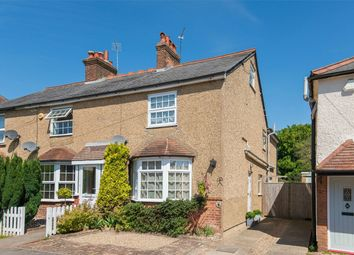 Thumbnail 3 bed cottage for sale in Glebe Road, Chalfont St Peter, Buckinghamshire