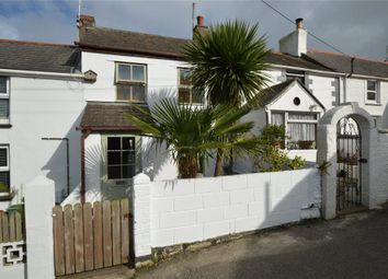 Thumbnail 2 bed terraced house for sale in Caroline Row, Hayle, Cornwall