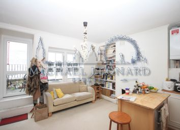 Thumbnail 2 bed triplex to rent in Eardley Crescent, Earls Court