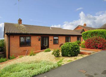 Thumbnail 3 bed detached bungalow for sale in Church Street, Highley, Bridgnorth