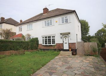 Thumbnail 3 bed semi-detached house to rent in Lincoln Road, Northwood