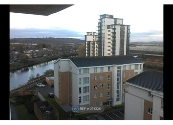 Thumbnail 1 bed flat to rent in Hansen Court, Cardiff