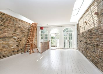 Thumbnail 3 bed maisonette for sale in Ifield Road, London