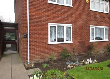 Thumbnail 2 bedroom flat to rent in Greencroft, Wolverhampton