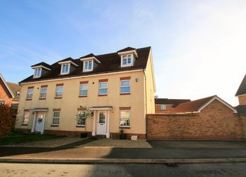 Thumbnail 5 bed property for sale in Plaiters Way, Braintree