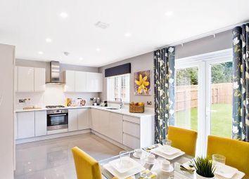 Thumbnail 4 bed detached house for sale in Plot 2, Riversleigh, Warton, Preston, Lancashire