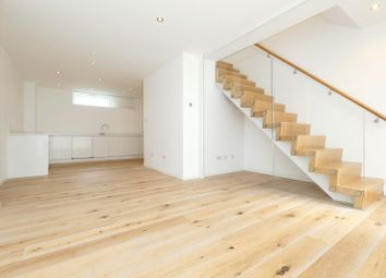 Thumbnail 3 bed terraced house to rent in Wedmore Street, London