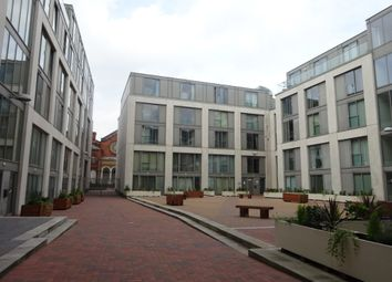 Thumbnail 3 bed flat to rent in Commercial Street, City Centre, Birmingham
