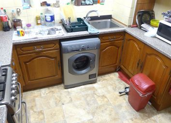 Thumbnail 4 bed flat to rent in Holmside Court, Nightingale Lane, London
