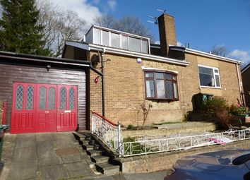Thumbnail 4 bed semi-detached bungalow to rent in Grange View Crescent, Kimberworth, Rotherham