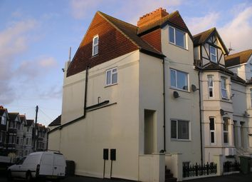 Thumbnail 2 bed maisonette to rent in Broadmead Road, Folkestone