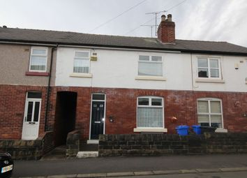 Thumbnail 3 bed property for sale in Trickett Road, Sheffield