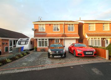 Thumbnail 5 bedroom detached house for sale in Java Crescent, Trentham, Stoke-On-Trent