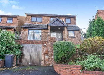 4 bed detached house for sale in Pilkington Road, Nottingham NG3