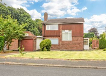 Thumbnail 4 bed detached house to rent in Oakways, Appleton, Warrington