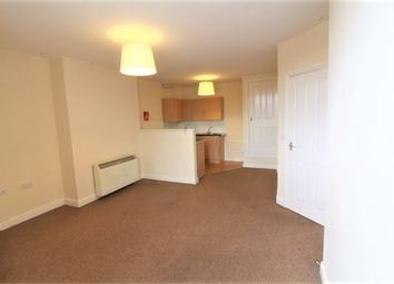 Thumbnail 2 bedroom flat to rent in Rolle Street, Exmouth, Devon.