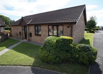 Thumbnail 2 bed detached bungalow for sale in Templegate Close, Leeds