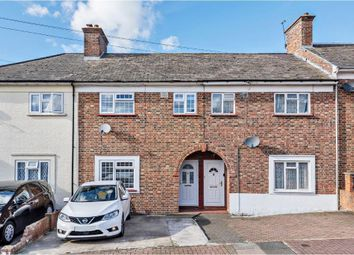 3 bed terraced house for sale in Freshwater Road, London SW17
