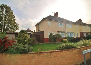 Thumbnail 3 bed semi-detached house for sale in Snelling Avenue, Northfleet, Gravesend