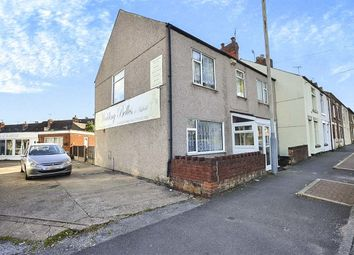 Thumbnail 4 bedroom detached house for sale in Mansfield Road, Sutton-In-Ashfield