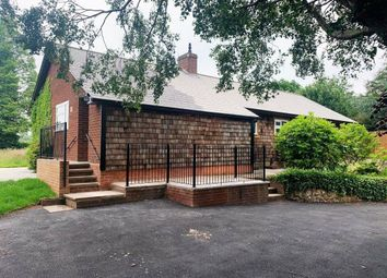Thumbnail 4 bed bungalow to rent in Darnford Lane, Lichfield