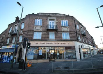 Thumbnail Retail premises for sale in Halliwick Court Parade, Woodhouse Road, London
