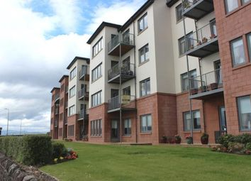 Thumbnail 3 bed flat for sale in The Shores, Skelmorlie, North Ayrshire, Scotland