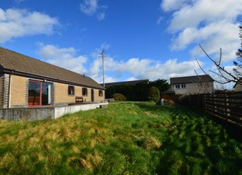 Thumbnail 3 bedroom detached bungalow for sale in Talley, Llandeilo