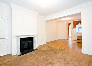 Thumbnail 4 bed terraced house to rent in Old Gloucester Street, Holborn