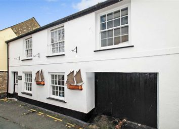 Thumbnail 3 bed cottage for sale in Church Street, West Looe, Looe