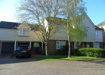 Thumbnail 5 bedroom detached house to rent in Carpenters Close, Gazeley, Newmarket