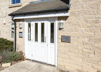 Thumbnail 2 bedroom flat for sale in Axminster Drive, Brighouse, West Yorkshire
