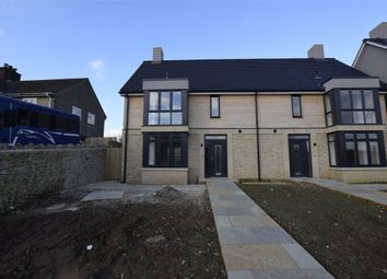 Thumbnail 3 bed semi-detached house for sale in Henley Lane, Wookey, Wells