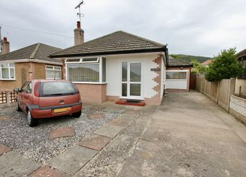 Thumbnail 2 bed detached bungalow for sale in St. Georges Drive, Prestatyn